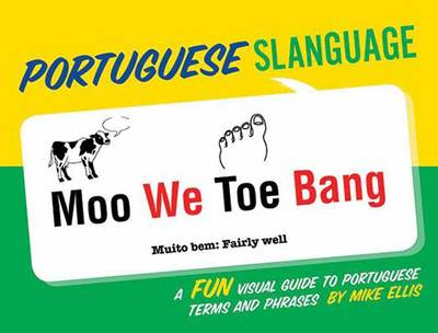 Portuguese Slanguage (Paperback)