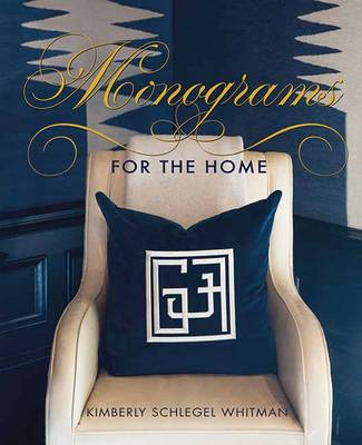Monograms for the Home (Hardback)