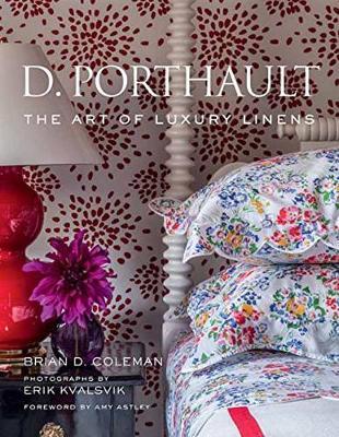 D. Porthault: The Art of Luxury Linens (Hardback)