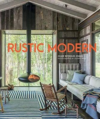 Rustic Modern (Hardback)