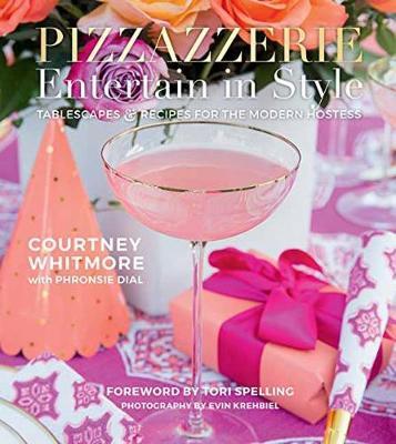Pizzazzerie: Entertain in Style (Hardback)