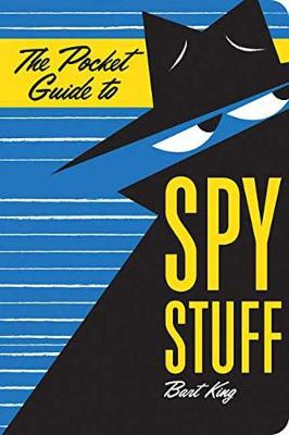 The Pocket Guide to Spy Stuff - Pocket Guide (Paperback)