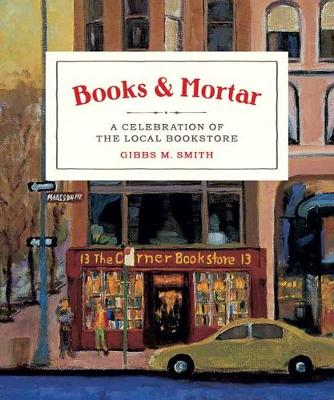 Books and Mortar (Hardback)