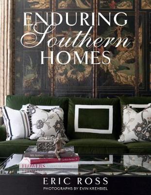 Enduring Southern Homes (Hardback)