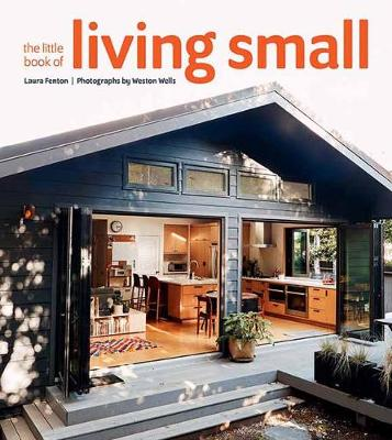 The Little Book of Living Small (Hardback)