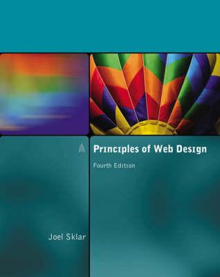 Principles of Web Design (Spiral bound)