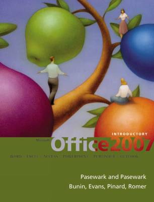 Microsoft Office 2007: Introductory (Paperback)
