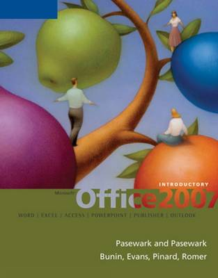 Microsoft Office 2007: Introductory Course (Spiral bound)