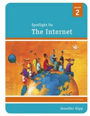 Spotlight on: The Internet (Spiral bound)