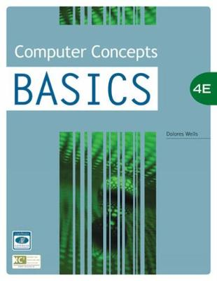 Computer Concepts BASICS, 4th Edition (Paperback)