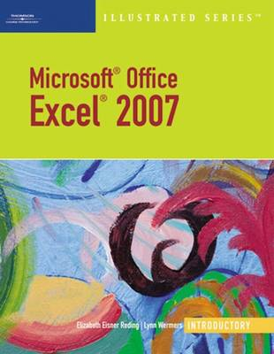 Microsoft Office Excel 2007: Illustrated Introductory (Paperback)