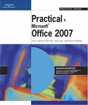 Practical Office 2007 (Paperback)