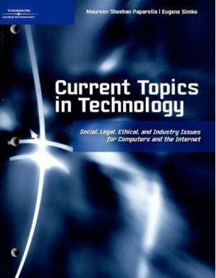 Current Topics in Technology (Paperback)