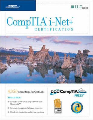 Course Ilt: Comptia I-Net,  Certification and Measureup