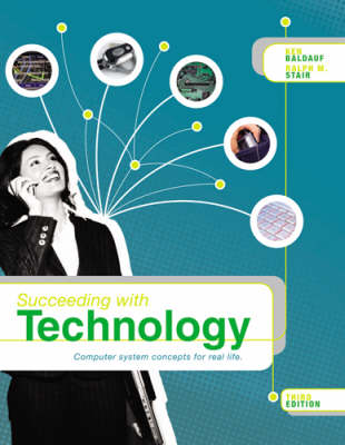Succeeding with Technology (Paperback)