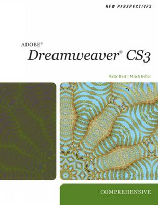 New Perspectives on Dreamweaver CS3: Comprehensive (Paperback)
