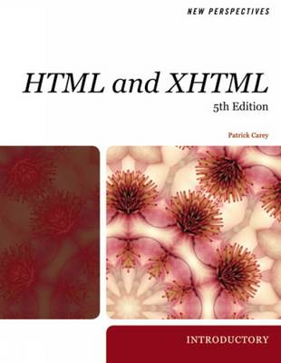 New Perspectives on HTML and XHTML: Introductory (Paperback)