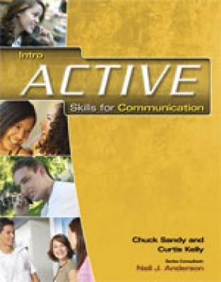 ACTIVE Skills for Communication Intro: Classroom Audio CD (CD-ROM)