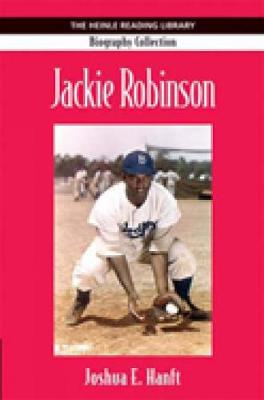 Jackie Robinson: Heinle Reading Library: Biography Collection (Paperback)