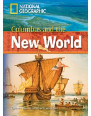 Columbus and New World - Footprint Reading Library (Paperback)