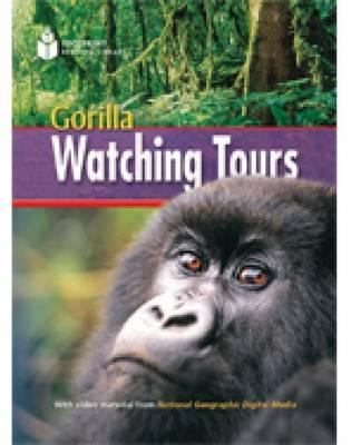 Gorilla Watching Tours: Footprint Reading Library 1000 (Paperback)