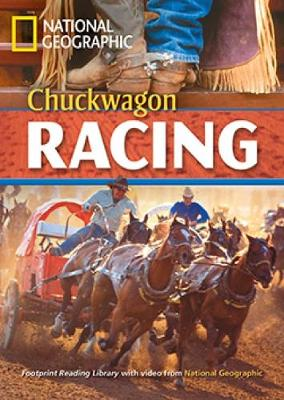 Chuckwagon Racing: Footprint Reading Library 1900 (Paperback)