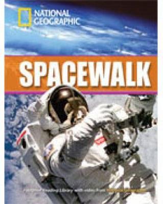 Spacewalk: Spacewalk 2600 Headwords (Paperback)