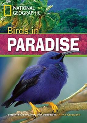 Birds in Paradise: Footprint Reading Library 1300 (Paperback)