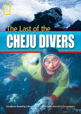 The Last of the Cheju Divers: Footprint Reading Library 1000 (Paperback)