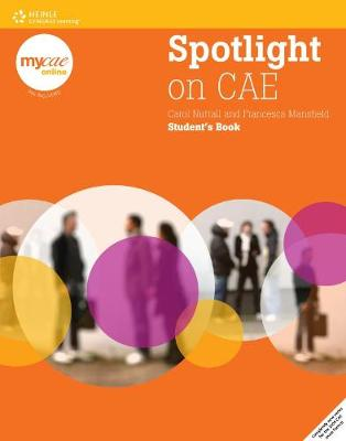 Spotlight on CAE (Paperback)