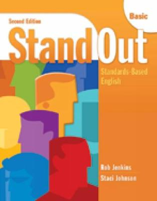 Stand Out Basic: Lesson Planner (contains Activity Bank CD-ROM & Audio CD)