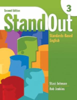 Stand Out 3: Lesson Planner (contains Activity Bank CD-ROM & Audio CD)