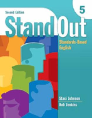Stand Out 5: Lesson Planner (contains Activity Bank CD-ROM & Audio CD)