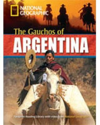The The Gauchos of Argentina: The Gauchos of Argentina + Book with Multi-ROM Headwords