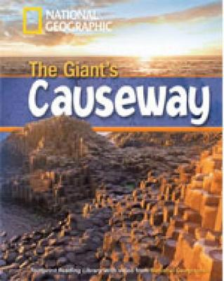 The Giant's Causeway: Footprint Reading Library 800