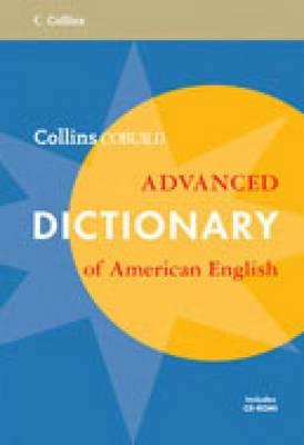 Collins Cobuild Advanced Dictionary - Collins CoBUILD (Hardback)