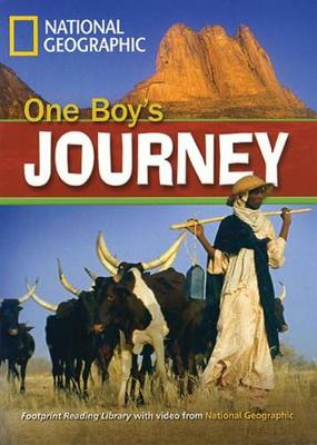 One Boy's Journey: Footprint Reading Library 3 - Footprint Reading Library: Level 3 (Paperback)