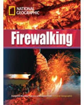 Firewalking: Firewalking + Book with Multi-ROM Headwords