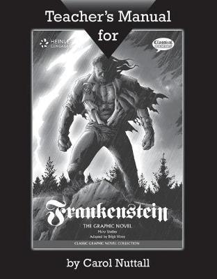 Frankenstein Teacher's Manual (Paperback)