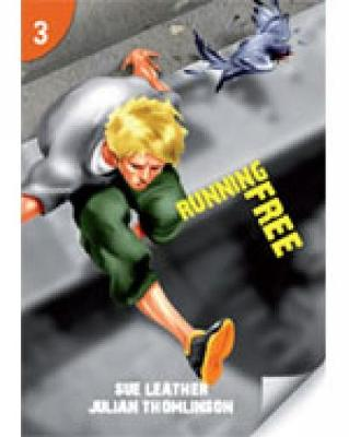 Running Free: Page Turners 3 (Paperback)