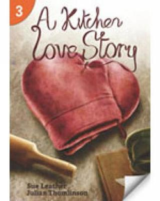 A Kitchen Love Story: Page Turners 3 (Paperback)
