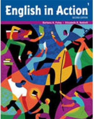 English In Action 1 (Paperback)