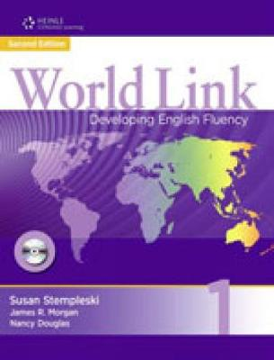 World Link 1: Student Book (without CD-ROM) (Paperback)