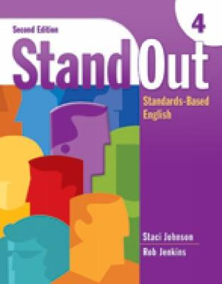 Stand Out 4: Technology Tool Kit (CD-ROM)