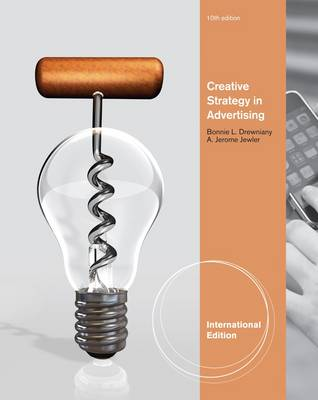 Creative Strategy in Advertising (Paperback)