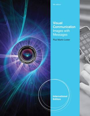 Visual Communication: Images with Messages, International Edition (Paperback)