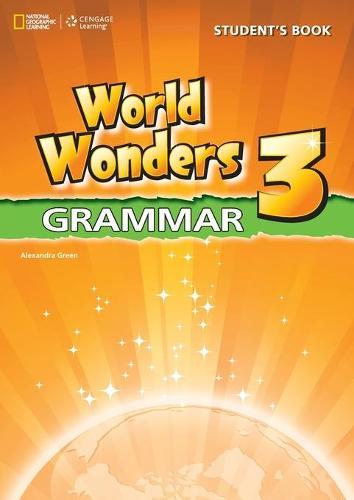 World Wonders 3: Grammar Book (Paperback)