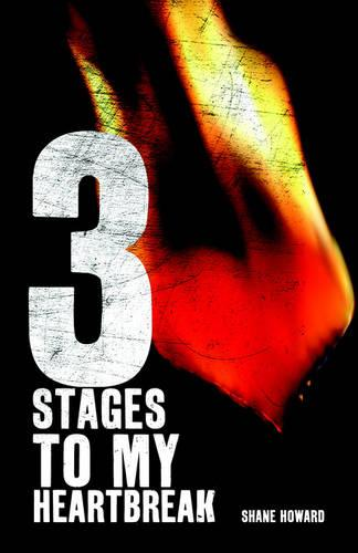 3 Stages to My Heartbreak (Paperback)