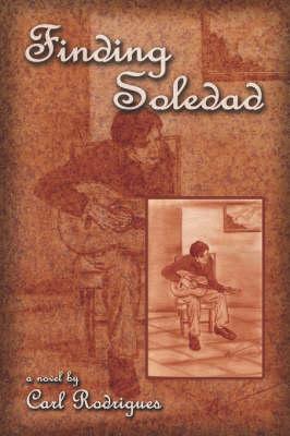 Finding Soledad (Paperback)