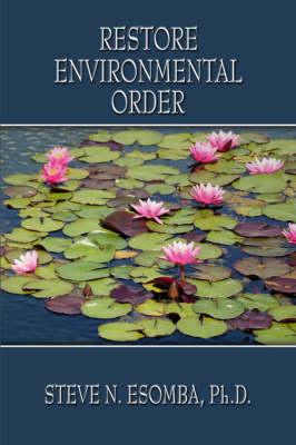 Restore Environmental Order (Paperback)